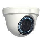 YH-536CG2 HD-CVI куполна камера